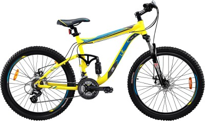 Mountain Cycle in Good Condition