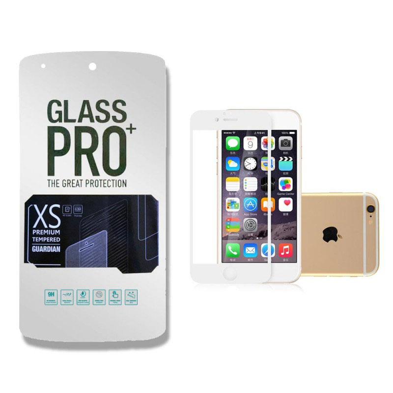 $5 Off on XS Premium iPhone 6 Tempered Glass with free Delivery